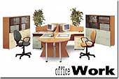 Офисная мебель WORK