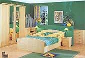 Спальня Laura