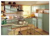 "Кухонная мебель ""Magda"""