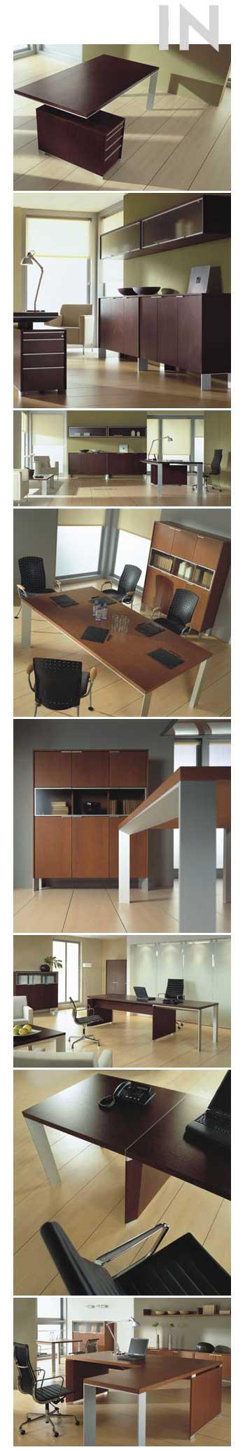 "Офисная мебель ""IN"""