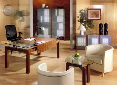 """Офисная мебель """"QUADRO"""""""