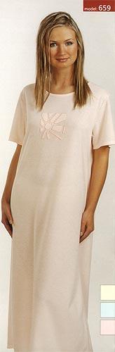 Сорочка ночная (659)