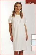 Сорочка ночная (658)