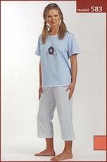 Пижама женская (583)