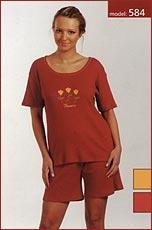 Пижама женская (584)