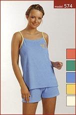 Пижама женская (574)