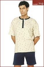 Пижама мужская (710)