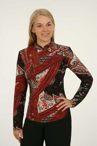 Блузки Женские Польские