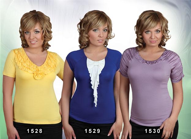 Польские Блузки В Розницу