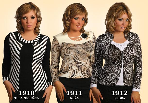 Польские Блузки Купить В Розницу