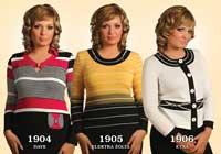 Блузки женские 1904-1906