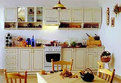 "Кухня ""OLEK"""