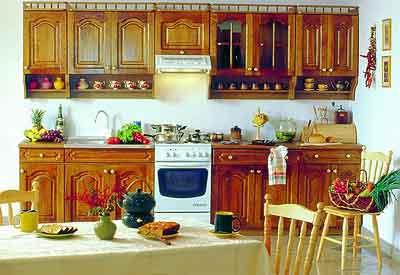 """Кухня """"EWA"""""""
