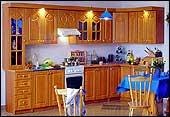 "Кухня ""TULIPAN"""