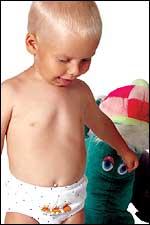 Трусы детские мальчиковые BO-10