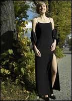 Платье вечернее KORNELIA