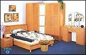 "Мебель для спальни ""Samanta grusza"""
