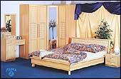 """Мебель для спальни """"Samanta buk"""""""