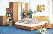 "Мебель для спальни ""Olimpia wisnia"""