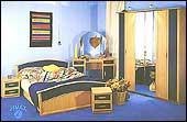 """Мебель для спальни """"Diana buk"""""""