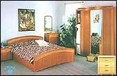 """Мебель для спальни """"Roma wisnia"""""""