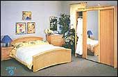 """Мебель для спальни """"Roma buk"""""""